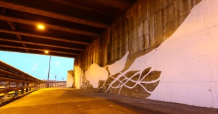 ECOMasse - Sottopasso stradale. SS510.