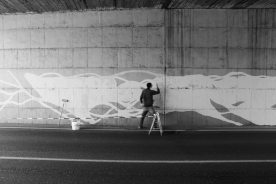 ECOMasse - Sottopasso stradale. SP19.