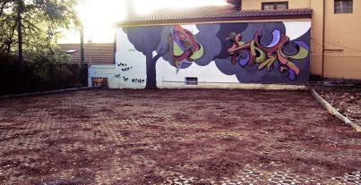 ECOMasse - Muro privato