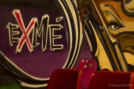 Exmè - Teatro
