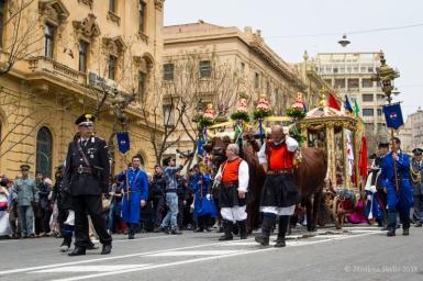 1° Maggio 2013 - Sant'Efisio