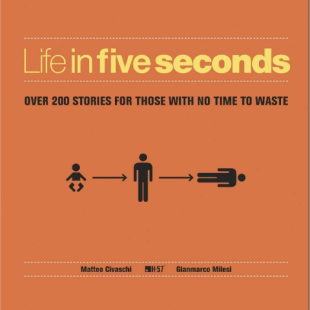 Life in 5 seconds
