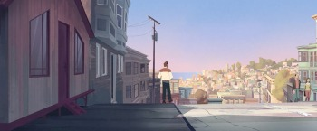 One day by Gobelins