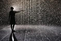 rAndom International - Rain Room