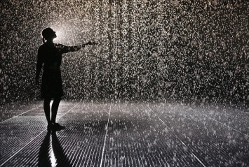rAndom International - Rain Room