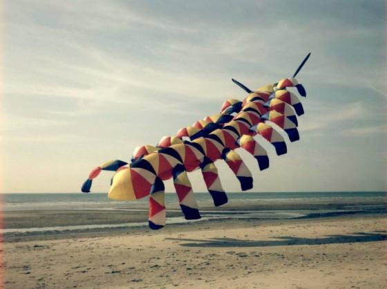 René & Radka – Au dessus des vents
