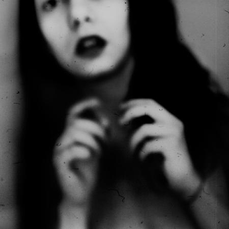 Sabrina Caramanico - Nightmare