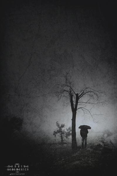 Sabrina Caramanico - Umbrella