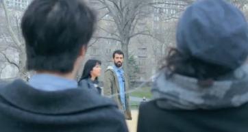 Share your life in NY - Jacopo Cullin