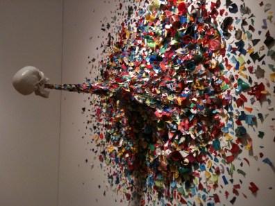 Confetti Death by TYPOE