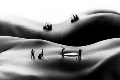 Allan Teger Bodyscapes
