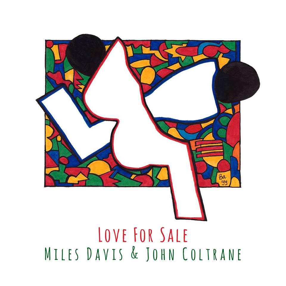 Brabs - Miles Davis e John Coltrane - Love for Sale