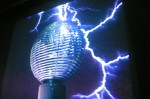 Eric Orr - Electrum