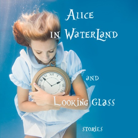Elena Kalis - Alice in waterland