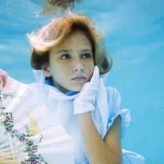 Elena Kalis - Alice in waterland