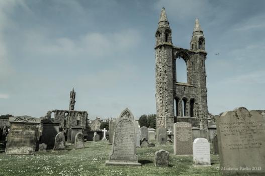 Saint Andrews