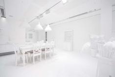 Yayoi Kusama - The Obliteration Room