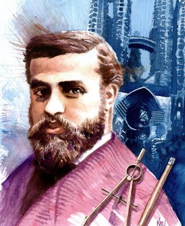Antoni Gaudì