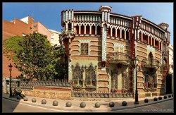 Casa Vincens