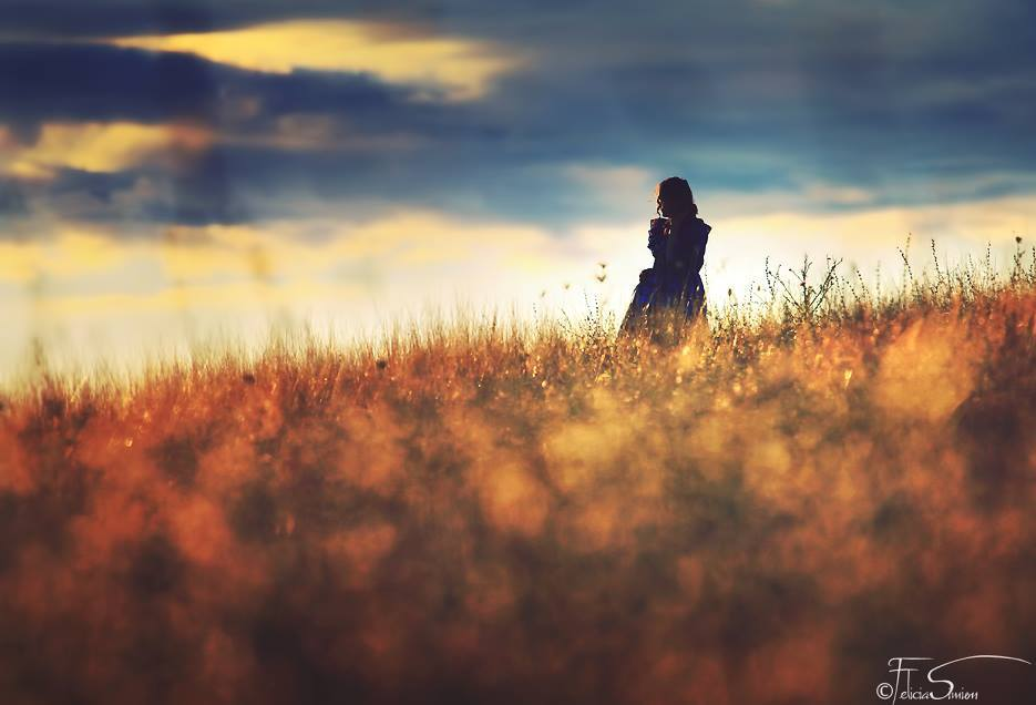 Photo by Felicia Simion