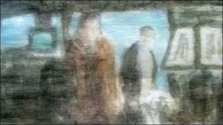 Blade Runner - The Aquarelle Edition