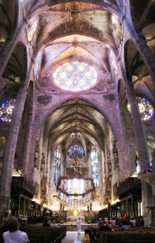 Cattedrale di Santa Maria di Palma di Maiorca