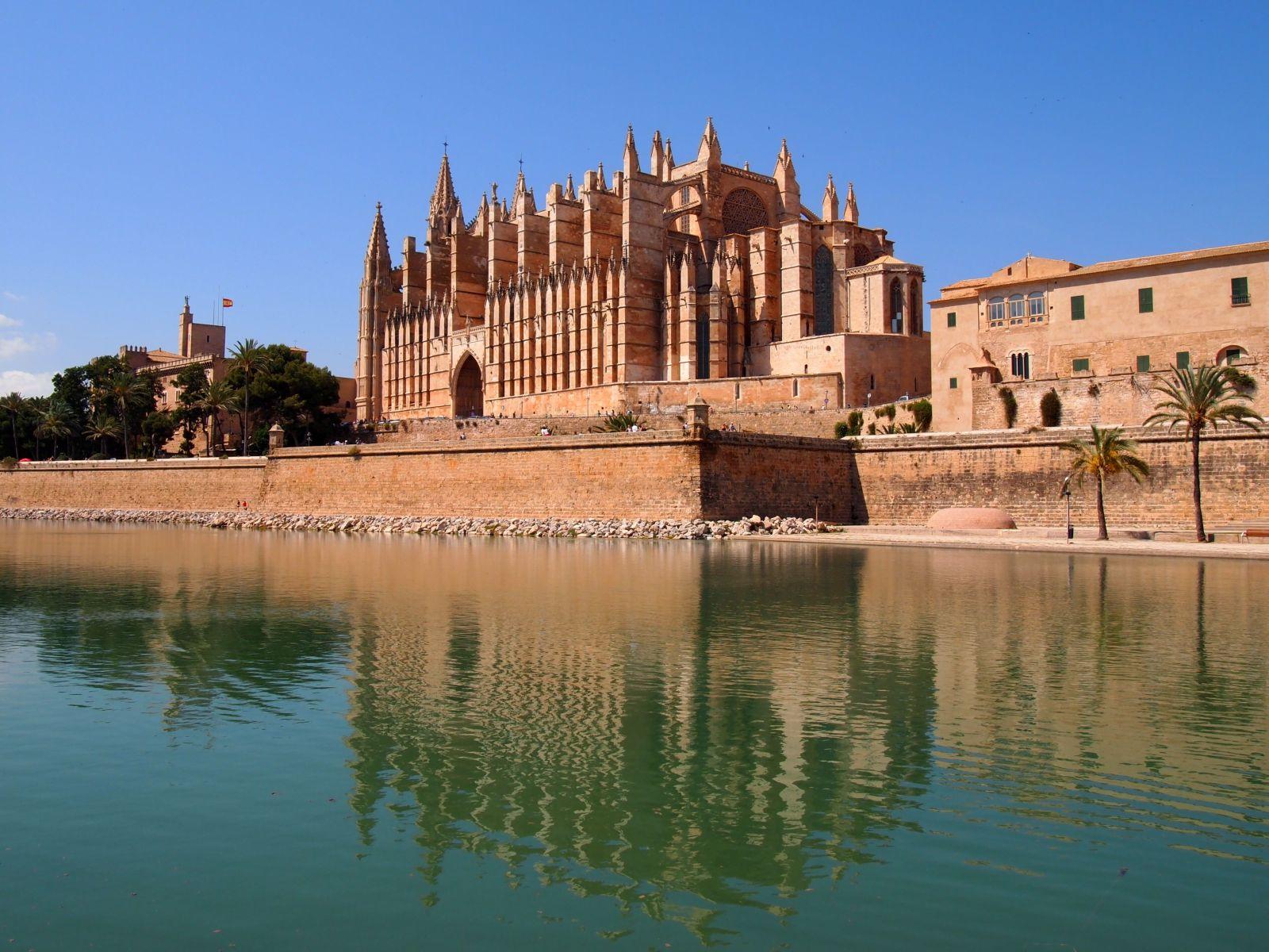 Hotel Royal Mediterraneo Sa Coma Mallorca