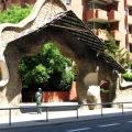 Porta della Finca Miralles
