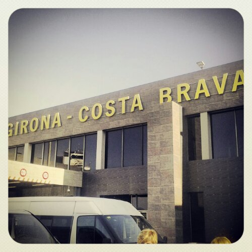 Aeroporto di Girona