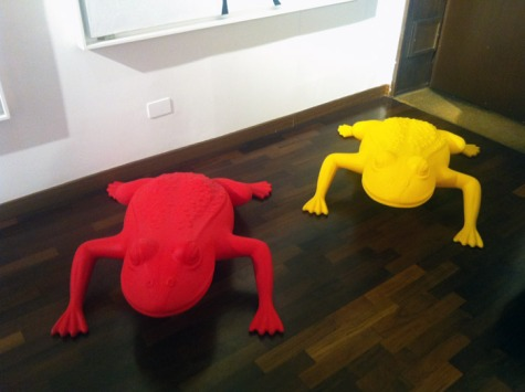 Cracking Art Group