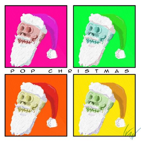 Buon Natale (POP)!