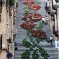 Caltagirone – Scala di Santa Maria del Monte