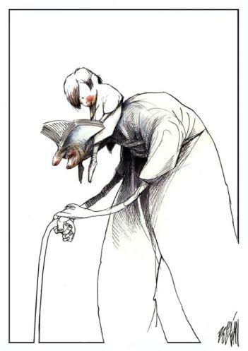 Angel Boligan Corbo