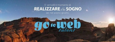 GoToWeb Talent