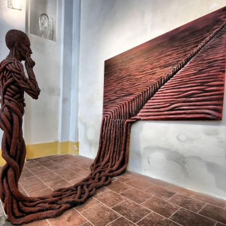 """Escape into reality"" di Michal Trpák"