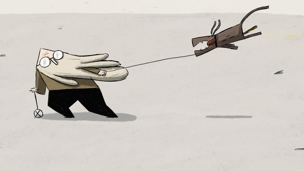 Wind by Robert Loebel