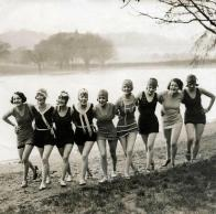 1926 Beach Style