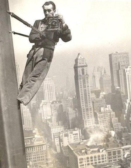 1936 - Empire State - lavavetri cameraman