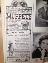 1963 Pubblicità dei Muppets
