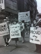 1974 New York Pride