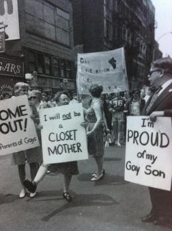 1974 New York Pride