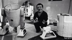 Behind the scenes di Star Wars