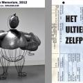 Cees Krijnen – Ritsaert ten Cate in Memoriam, 2012