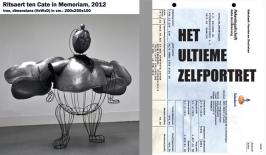 Cees Krijnen - Ritsaert ten Cate in Memoriam, 2012