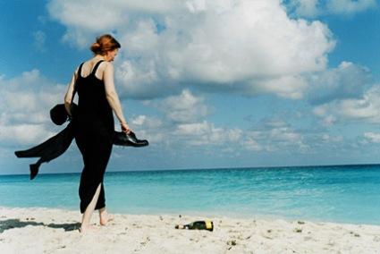 Cees Krijnen - Divorcee on Holiday, Miami