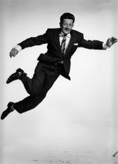 Halsman - Donald O' Connor, 1952