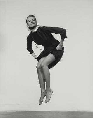 Halsman - Grace Kelly, 1959