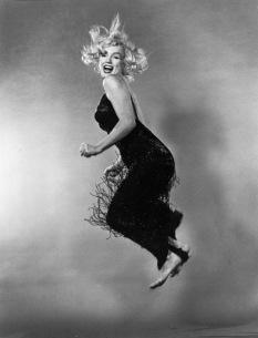 Halsman - Marilyn Monroe, 1959