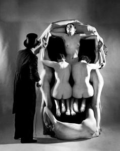 In Voluptas Mors - Salvador Dalí e Philippe Halsman