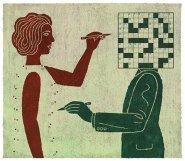 Illustrazione dell'artista americano James Steinberg